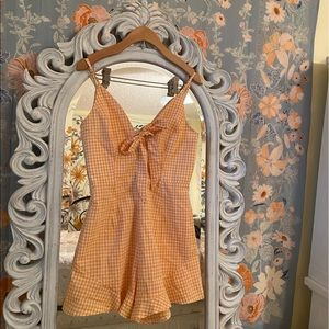 Princess Polly Romper